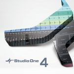 PreSonus Studio One 4 Artist Upgrade from Artist - all versions [Online Code]