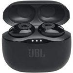 JBL TUNE 120TWS - True Wireless in-Ear Headphone - Black