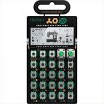 Teenage Engineering PO-12 Pocket Operator Rhythm Drum Machine