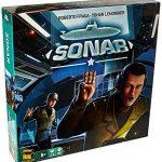 Sonar Game, Multicolor (43227-1996)